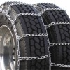 Municipal Truck is your home for Tire Chains